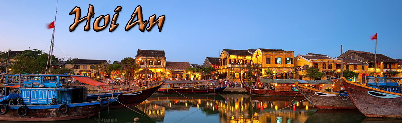Tour Hoi An Ancient Town