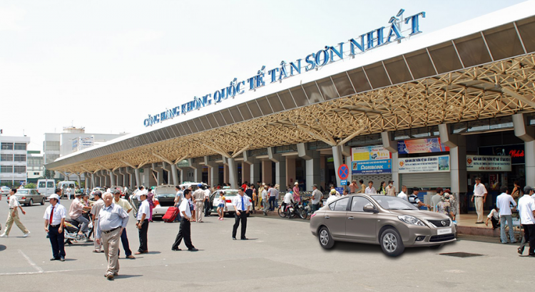 Ho Chi Minh City Airport Transfer service