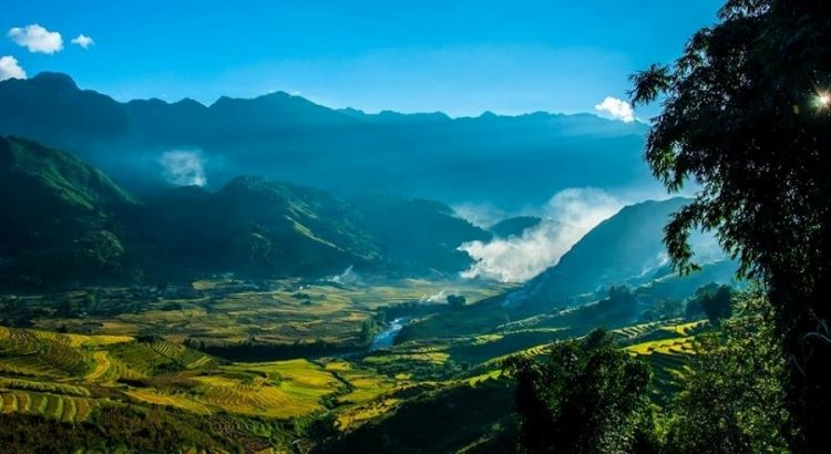 Sapa trekking tour 2 days 1 night