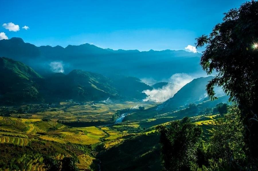 <p>Sin Chai Village</p>