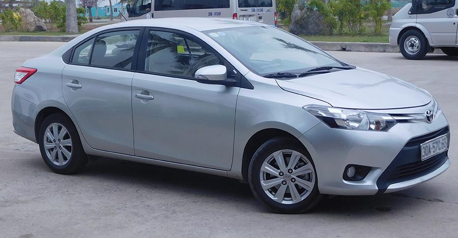 Private car Hanoi to Mai Chau with cheap price