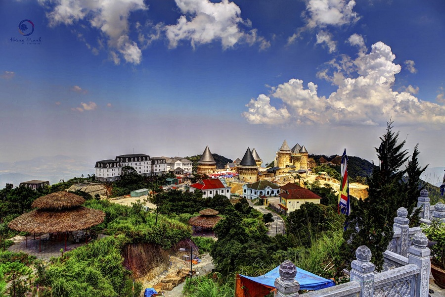 Ba Na hill tour 1 day with the best price