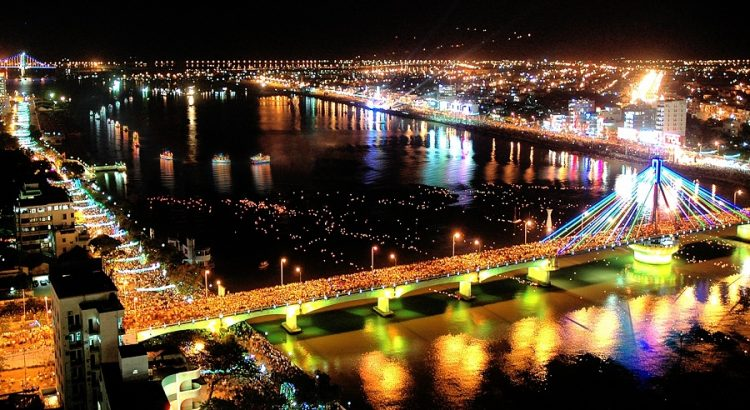 Danang city tour full day