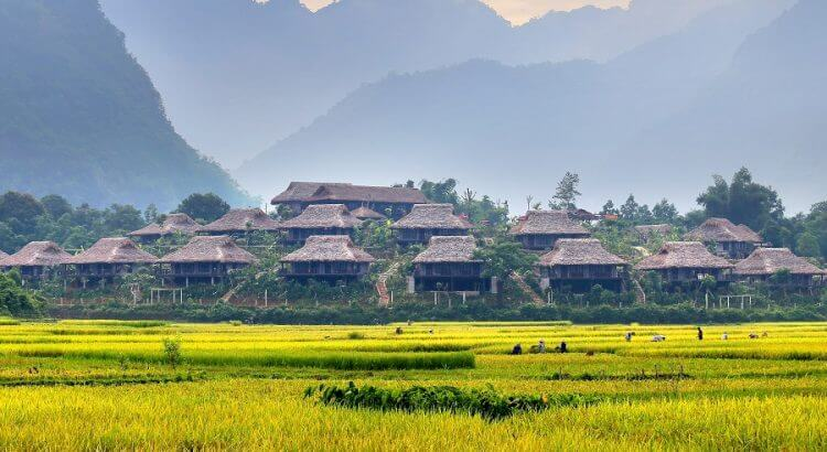 Mai Chau tour 1 day from Hanoi