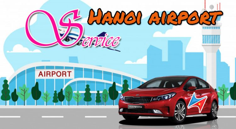 Hanoi airport transfer cost Vietrapro travel