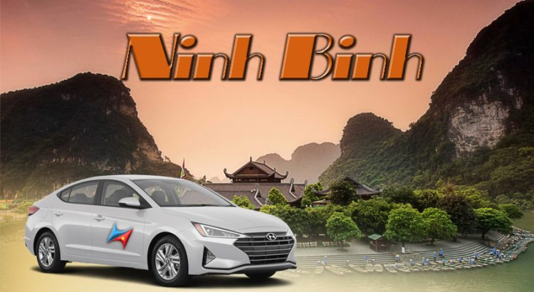 Private car Hanoi to Ninh Binh with driver - Vietrapro
