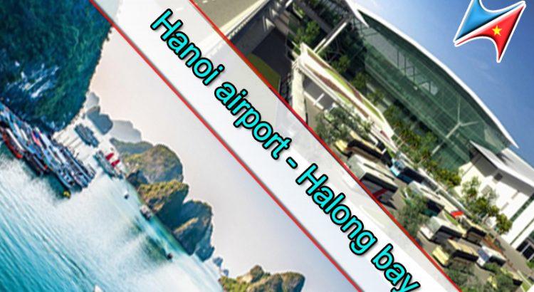 Transfer from Hanoi airport to Halong bay service - Vietrapro