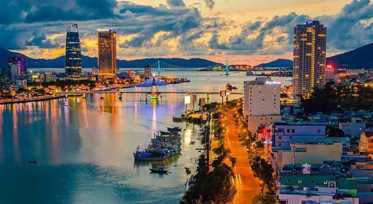 Du lịch thành phố Đà Nẵng