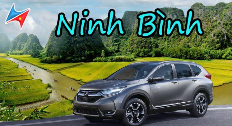 Cho thuê xe đi Ninh Bình giá rẻ có lái