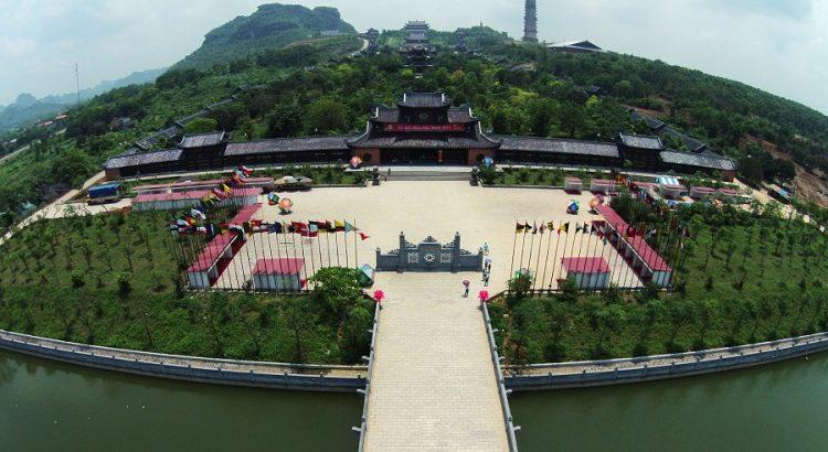 tour du lịch chùa bái đính giá rẻ