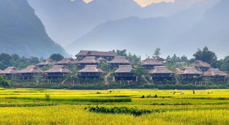 Tour du lịch Mai Châu Hòa Bình
