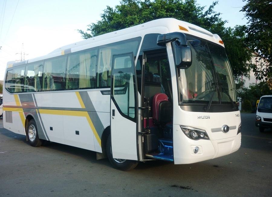 Dịch vụ cho thuê xe 35 tại Hà Nội giá rẻ
