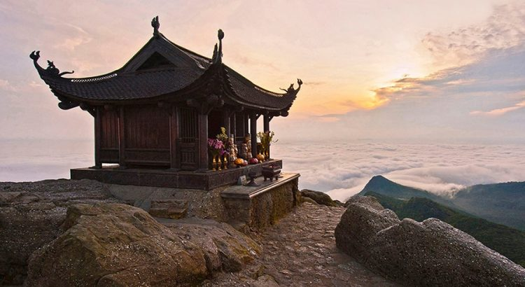Đi du lịch Yên Tử 1 ngày