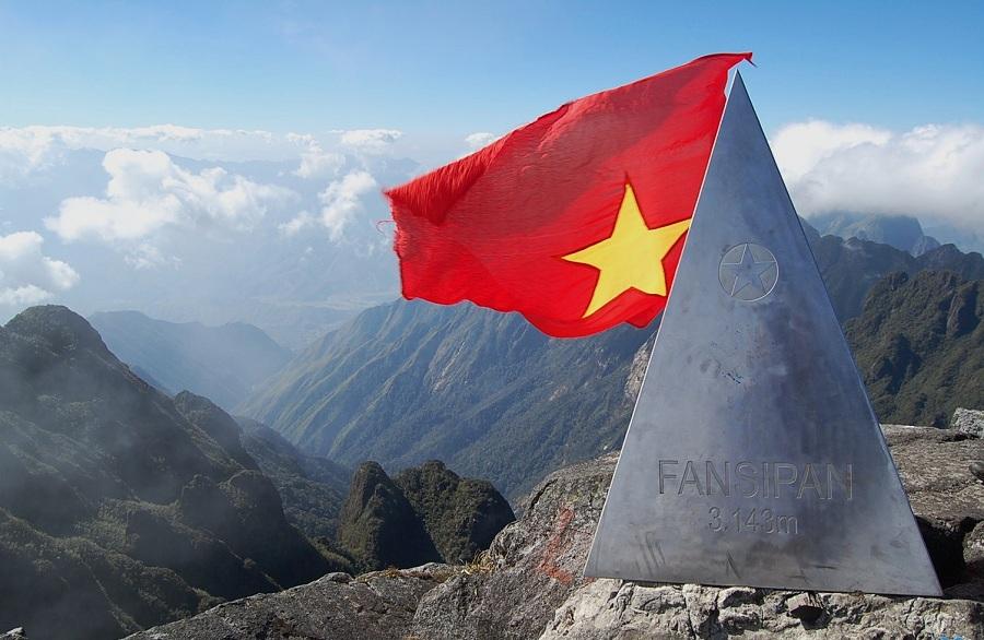 Tour du lịch sapa chinh phục đỉnh Phanxipang