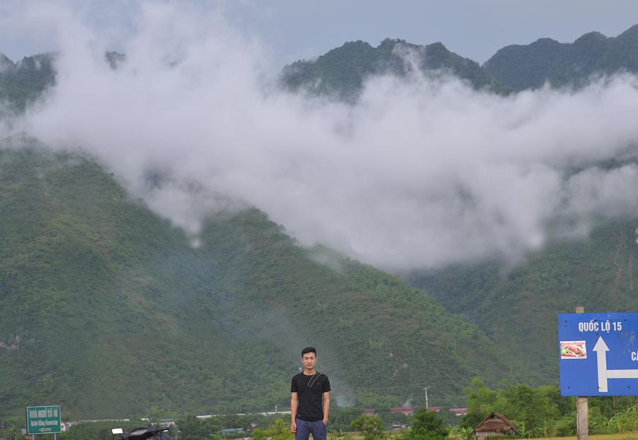 du lịch Mai Châu