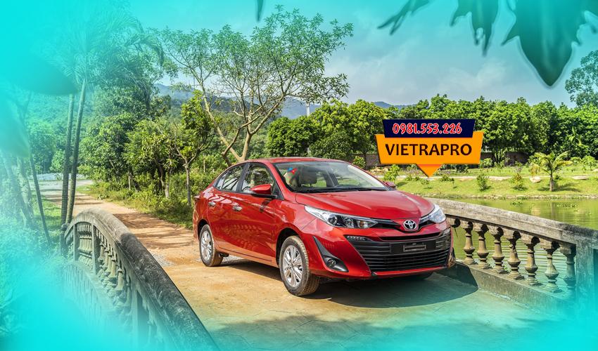 Cần thuê xe 4 chỗ có lái giá rẻ tại Hà Nội