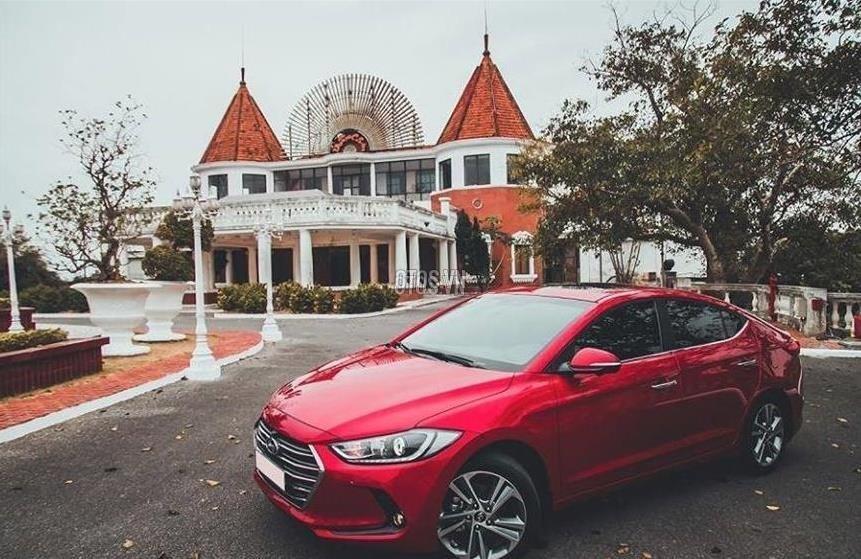 Dịch vụ cho thuê xe đi Thái Nguyên từ Hà Nội