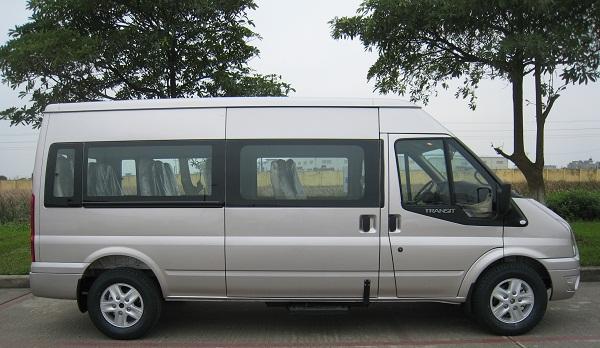 Dịch vụ cho thuê xe đi Vân Đồn từ Hà Nội