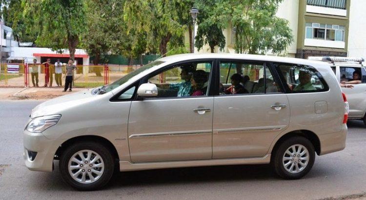 Dịch vụ cho thuê xe đi Mộc Châu từ Hà Nội