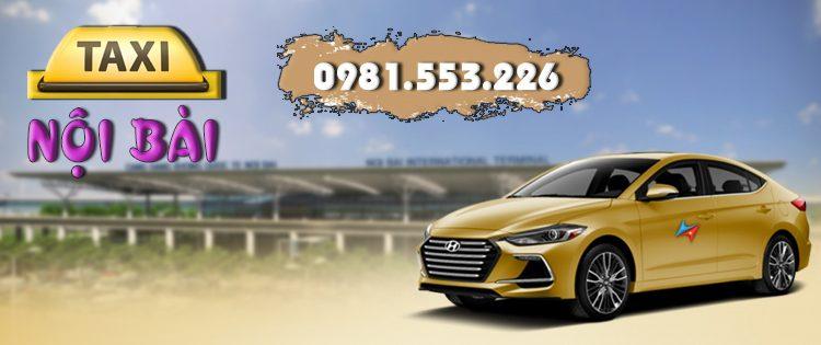 Dịch vụ taxi nội bài giá rẻ tại Hà Nội Vietrapro