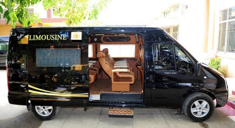 Dịch vụ cho thuê xe du lịch đi Tam Đảo