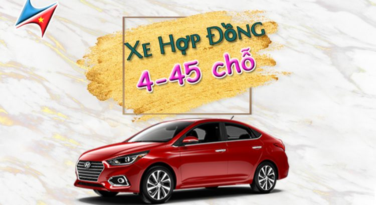 Cho thuê xe hợp đồng Hà Nội