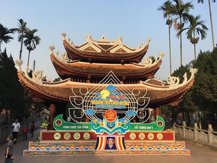 Du lịch chùa Huơng giá rẻ